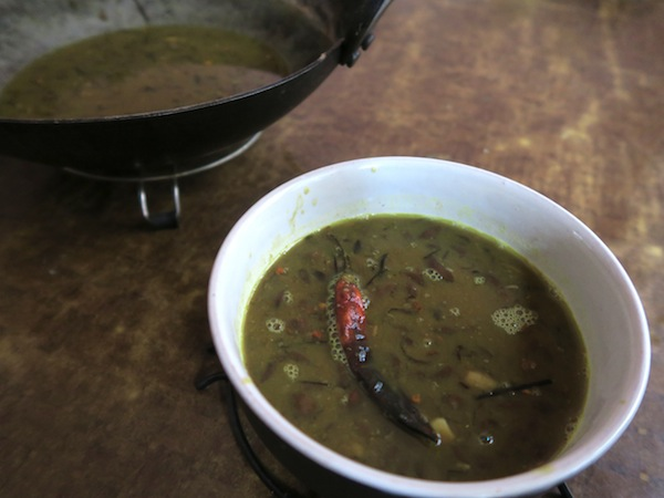 Delicious Thakali Daal- Easy Recipe