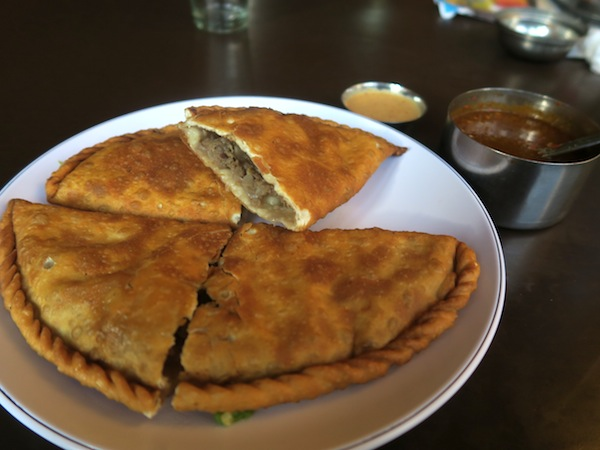Eat in Boudha II- Tibetan and Sherpa Cuisine