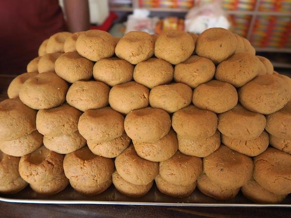 Barmajhiya: Popular for Peda