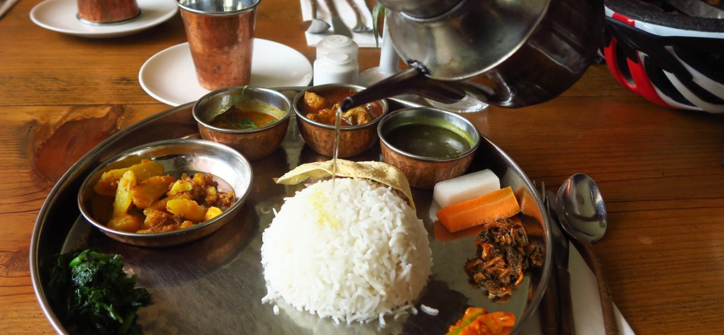 Best Thakali Restaurants in Kathmandu