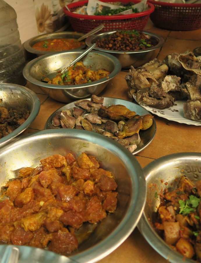 What and Where to Eat in Dhulikhel?