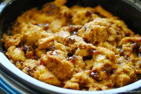 Crock Pot Dessert Recipe