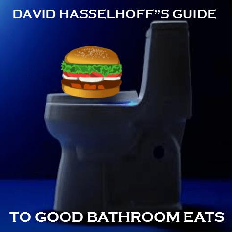 Hoff Cookbook