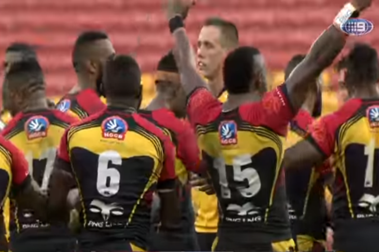 Five Reasons Why the PNG Hunters can win the NRL State Championship