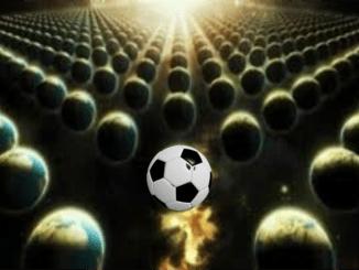 Football World Cup draw