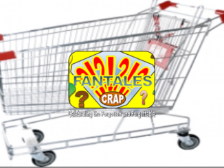 crap fantles retail
