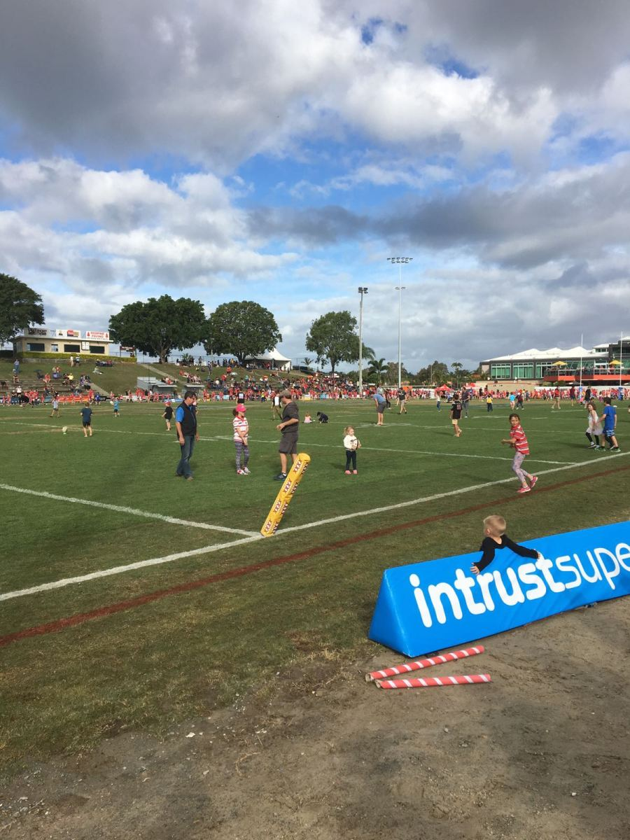 Our Look at the Intrust Super Cup Round 9