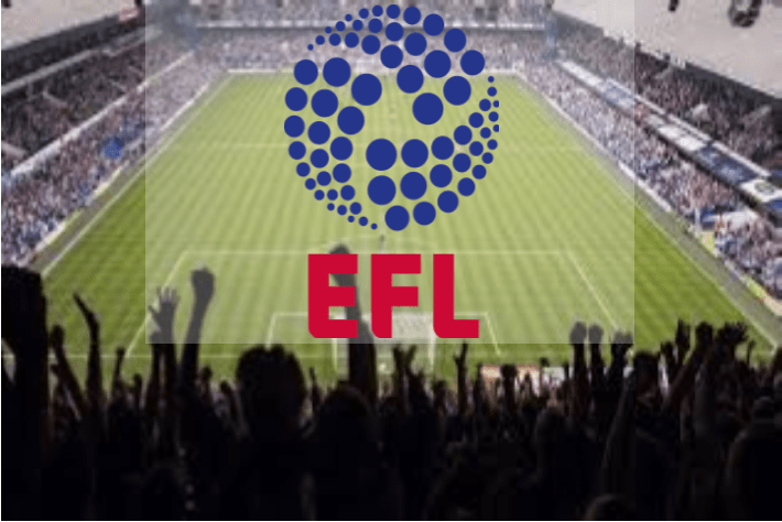 No One Cares About The EFL English Football League in Australia - Episode 1