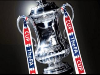 FA Cup 2017 Round 2