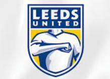 new leeds united logo