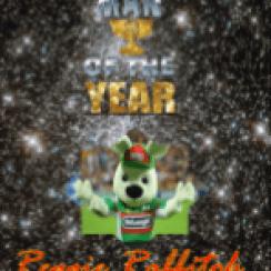 man of the year reggie