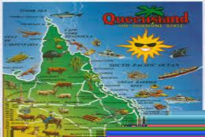 queensland split