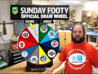 2017 nrl draw round 1