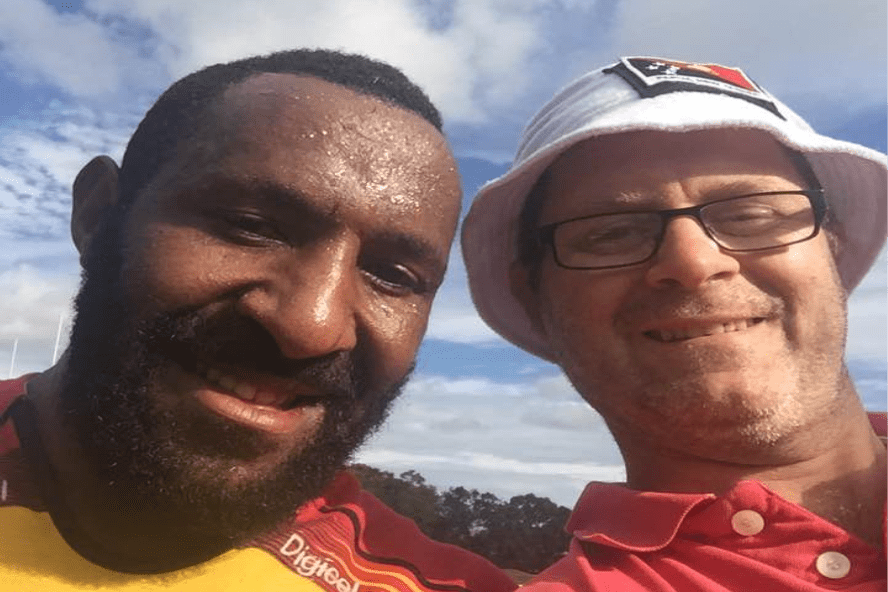 PNG Hunters Make the Intrust Super Cup Grand Final