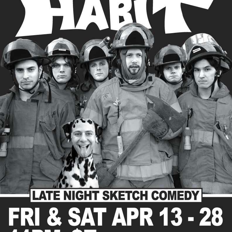 The Habit (2000)