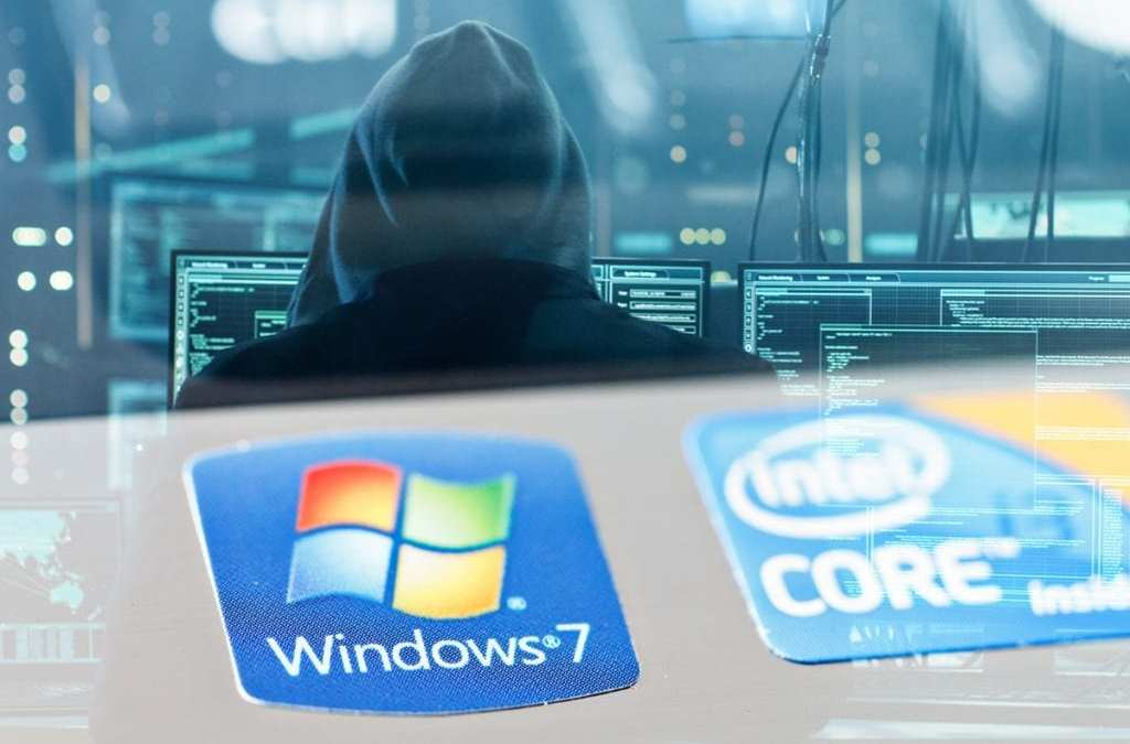 Microsoft Alerts Users Of Zero-Day RCE Vulnerability In Windows 7 Being Actively Exploited