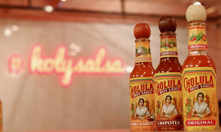 Salsa Shop Den Haag | Mexicaans restaurant in Den Haag