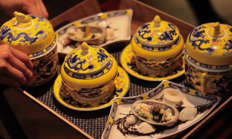Restaurant Zheng   Culinaire reis door keizerlijk China
