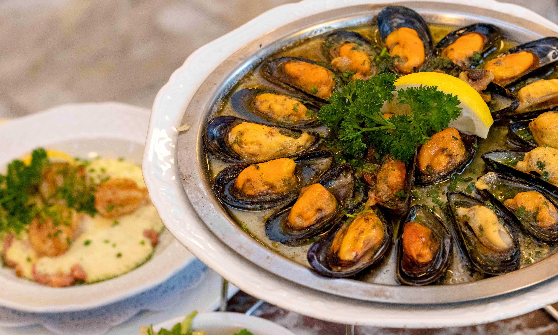 Bistro Mer | Klassiek Frans seafood restaurant