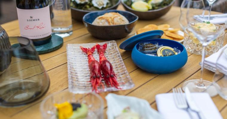 Restaurant Publique | Haagse hotspot vol beleving
