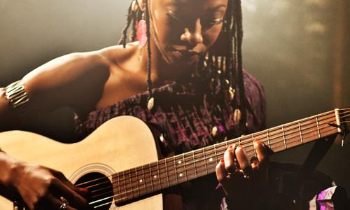 The Hague African Festival 2014 (1 Jun 2014)