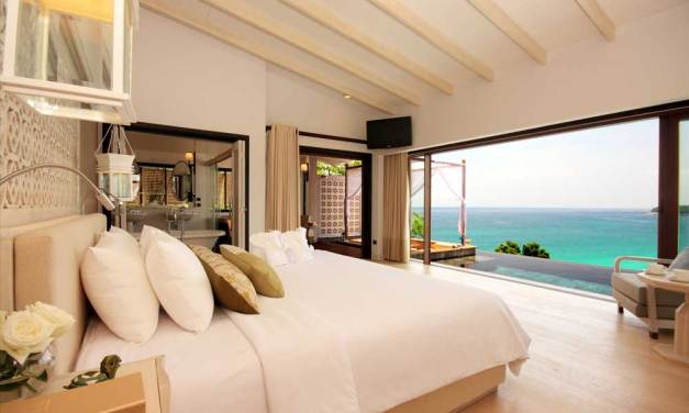 The Vacation Feeling All Year Round: 8 Ways To Make Your Home Feel Like A Luxury Hotel.