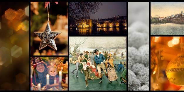 2016 Royal Christmas Fair The Hague