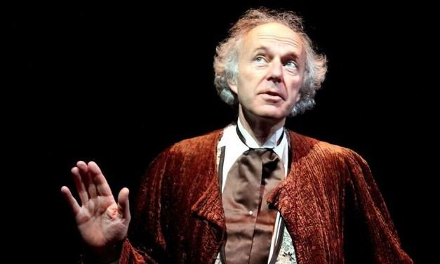 STET English Theatre: A Christmas Carol