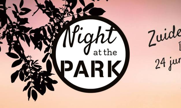 Win Tickets for Night  at The Park this weekend