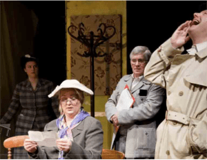 AATG Play Reading: An Adventure into Ayckbourn: Part 3 @ ABC Treehut,
