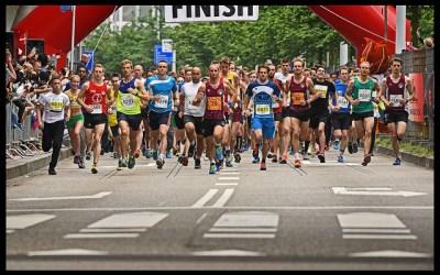 Royal Ten running event