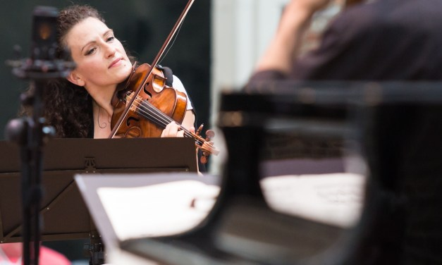 TWENTY-FIRST DELFT CHAMBER MUSIC FESTIVAL PRESENTS THE THEME FOR REAL