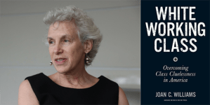 White Working Class: Overcoming Class Cluelessness in America @ The ABC Treehut, The Hague