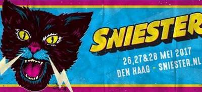 Sniester Festival 2017