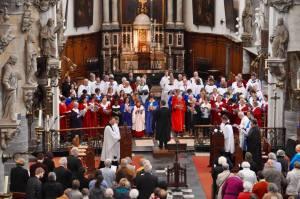 Choral Festival St. John & St. Philip @ Church of St.John & St.Philip