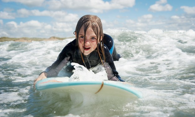 Awesome Summer Holiday Day Camps for kids