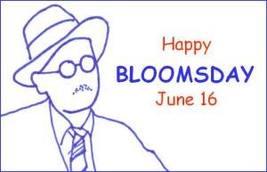 Bloomsday in The Hague