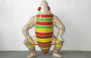 Delft  Ceramica 2017 - International Ceramic Market @ Market square Delft,  2611 GV 39