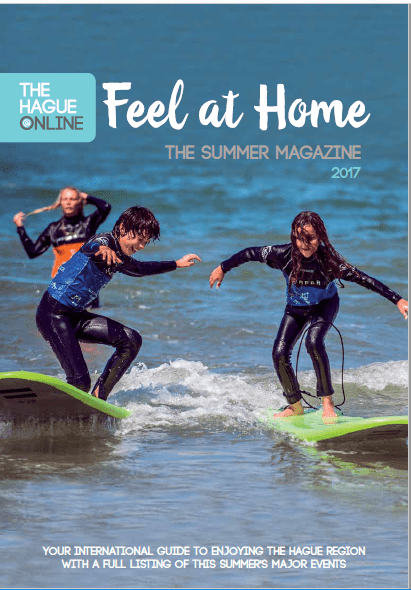 Feel At Home Summer Magazine 2017  now out