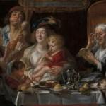 Jordaens, Van der Weyden, Rubens and Van Dyck  Renowned Flemish Masters on View in the Mauritshuis