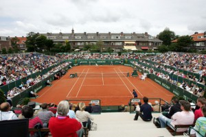 The Hague Open - Top tennis in The Hague @ Mets Tennisbanen