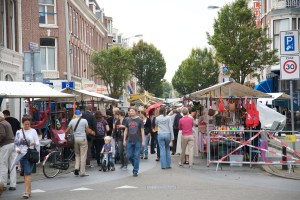 Flagship Market @ Zeeheldenkwartier @ Prins Hendrikstraat  or  Piet Heinstra