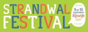 Strandwalfestival 2017 @ Van Vredenburchweg, Rijswijkse  bos and Het Akkertje