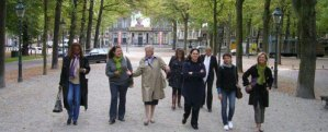 'Welcome to The Hague region' on 15 September @ The Hague International Centre (THIC)