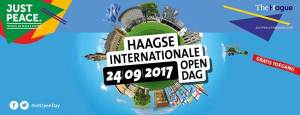 The Hague International Open Day @ Museon