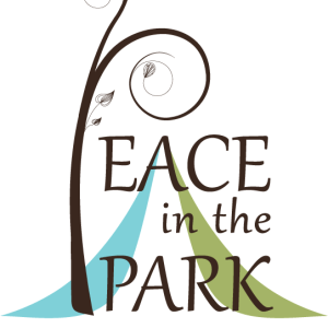 Just Peace Festival: Peace in the Park @ Use entrance located on the 'Prinsessewal'