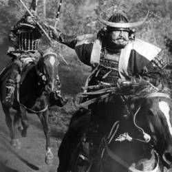DNR Filmclub: Tribute to Akira Kurosawa @ Theater De Nieuwe Regentes
