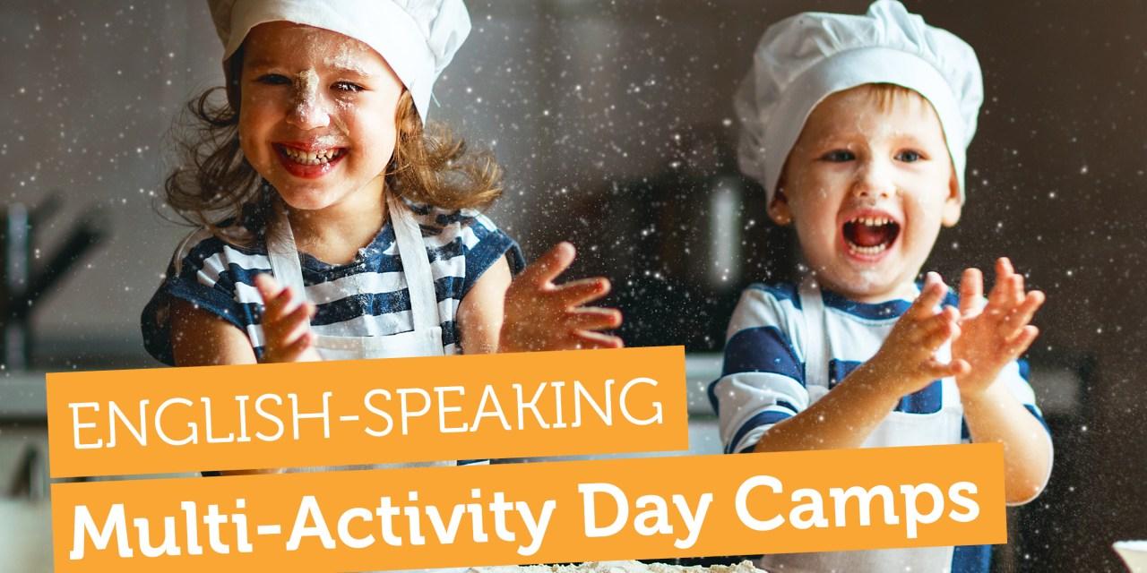 Zein Winter Holiday Activity Programme