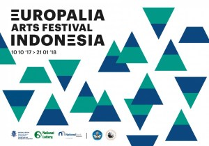Europalia Arts Festival Indonesia @ Nieuwe Kerk