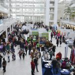 Over 100 exhibitors already registered for 2018 Feel at Home Fair